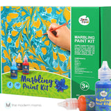 Marbling Paint Kit by Joan Miro (6 Color and 12 Color)