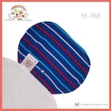 Noah's Ark PH Cotton Back Towels for Boys - Batch B ( Ages 0-7 years old )