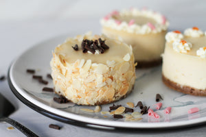 Cheesecake Mini