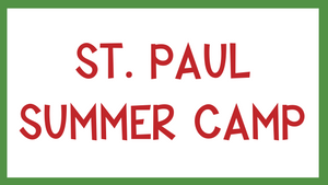 St. Paul Language Summer Camps