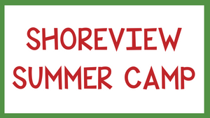 Shoreview Summer Camps
