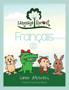 French Workbook 2