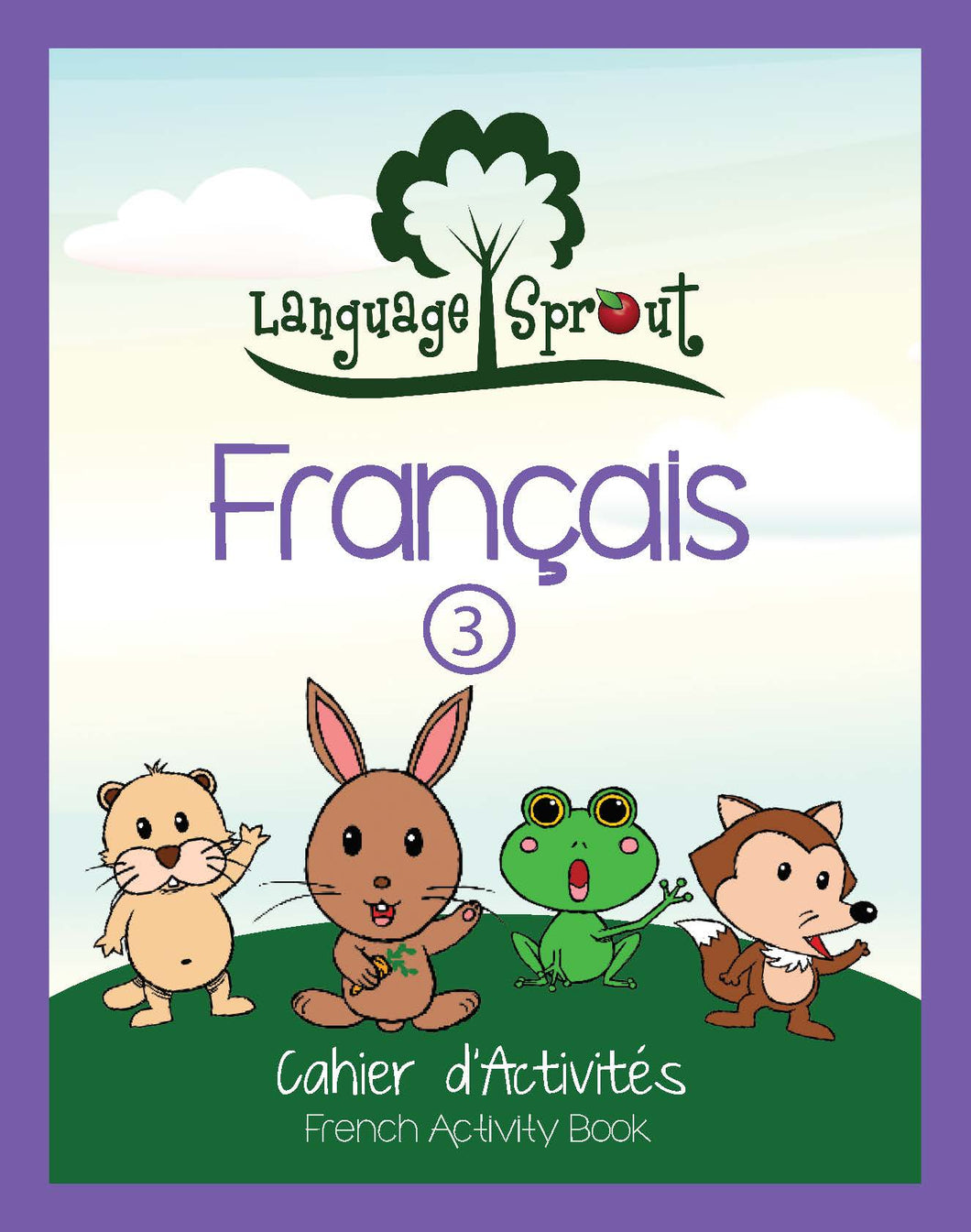 French Workbook 3