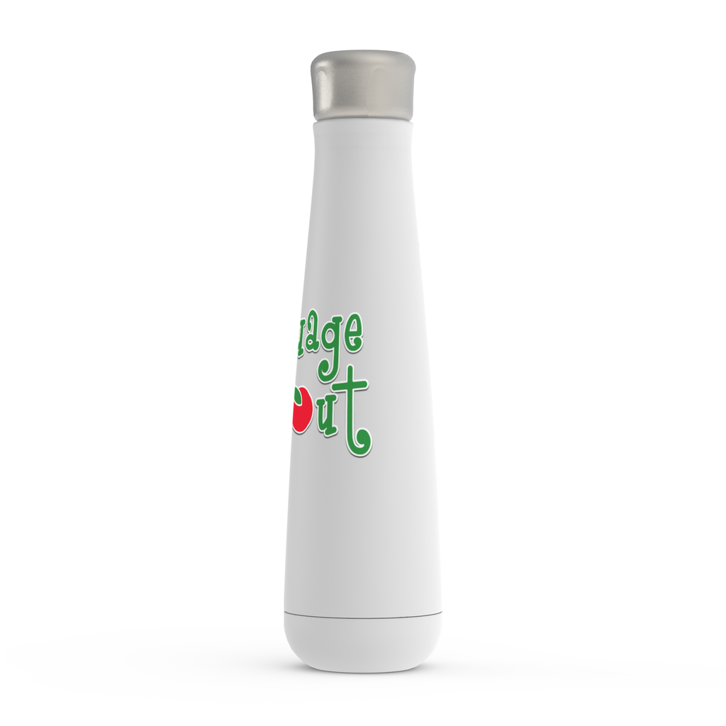 Language Sprout Water Bottle