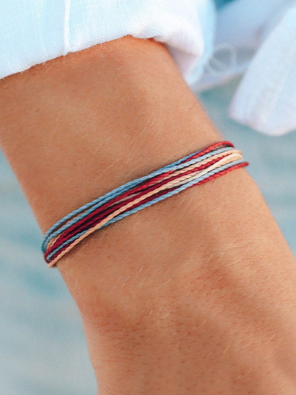 Pura Vida Bracelet - Original - Sweater Weather