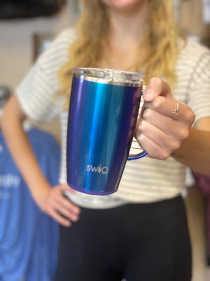Swig 18 oz. Travel Mug - Mermazing
