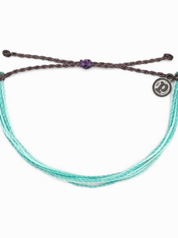 Pura Vida Bracelet - Original - Midnight Waves