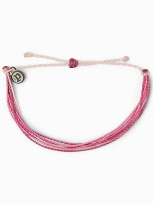 Pura Vida Bracelet - Original - Smell the Roses