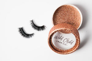 Wild Child Lashes - Loretta