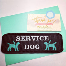 Load image into Gallery viewer, Service Dog Patch