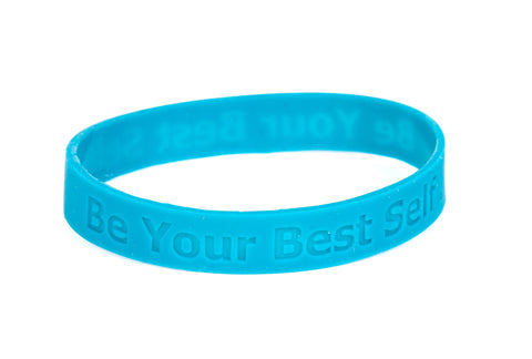 Be Your Best Self Bracelet / Wristband