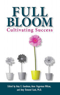 Full Bloom Book / Clearance