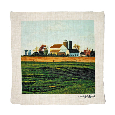 Aldine, NJ Pillow Sham