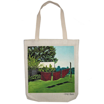 Any Given Sunday Tote Bag