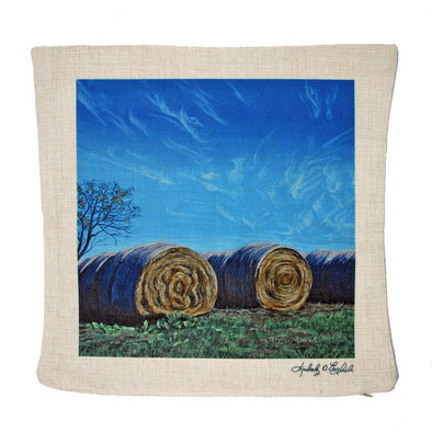 Autumn in Daretown Pillow Sham