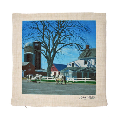 Caught in a Country Moment Pillow Sham