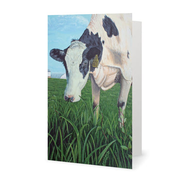 Curious #601 Greeting Card
