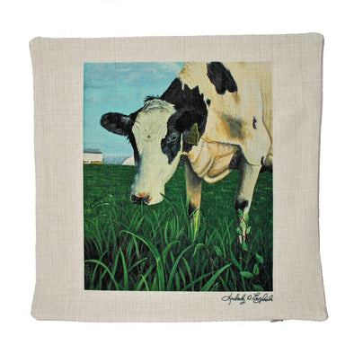 Curious #601 Pillow Sham