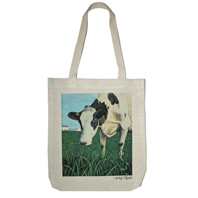 Curious #601 Tote Bag