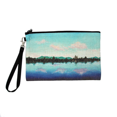 Ebeemee, Maine Clutch Bag