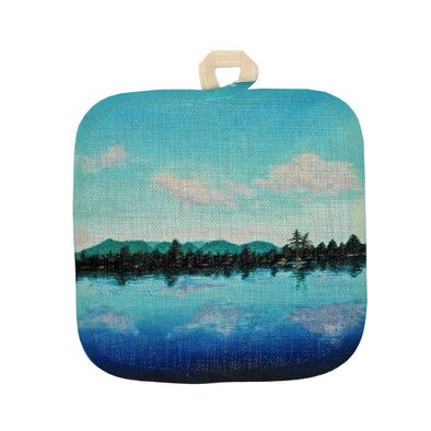 Ebeemee, Maine Pot Holder
