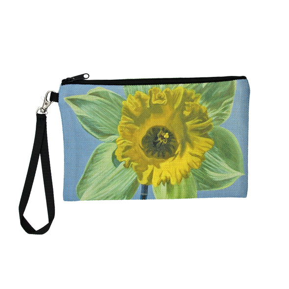 Hope After Darkness Clutch Bag