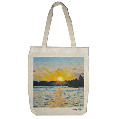 Memories of Maine Tote Bag
