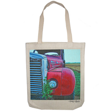 Sickler's Mack Tote Bag