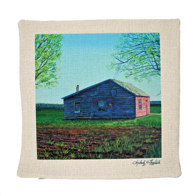 The Meathouse Pillow Sham