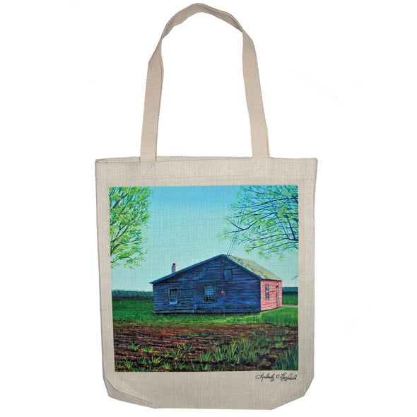 The Meathouse Tote Bag
