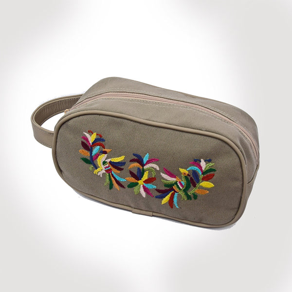 SAND AND COLORS COSMETIC BAGS