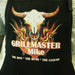 Grillmaster The Man The Myth The Legend Personalized Men's  BBQ Apron - Simply Custom Life