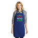 Holiday Baking Queen Christmas Personalized Apron - Simply Custom Life