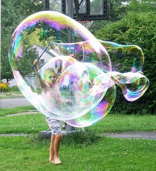 The top five big bubble problems, and how to fix them.