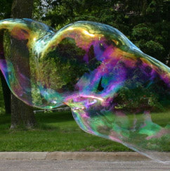 Big bubbles bubble solution bubble toys bubble wands