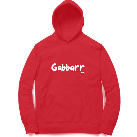 Red Gabbarr