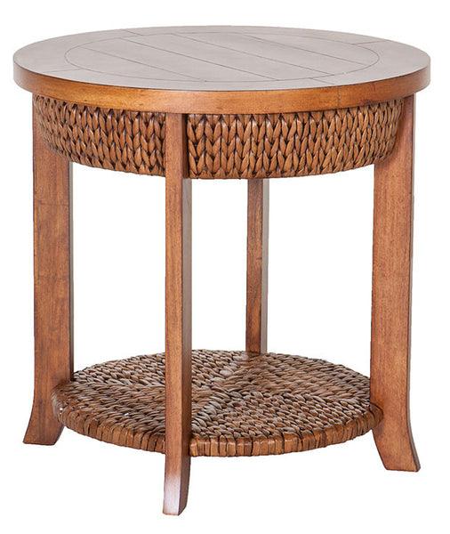 Hamptons End Table