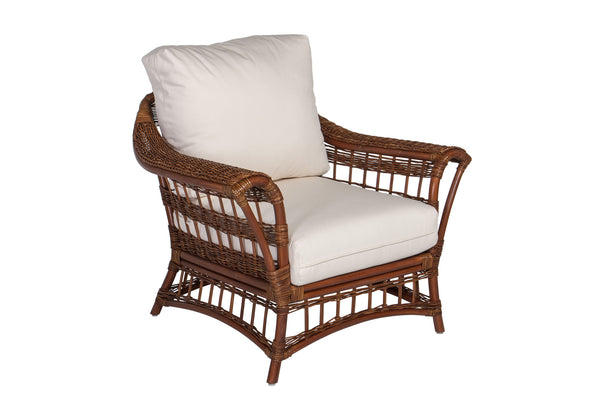 Java Point Outdoor Lounge Chair