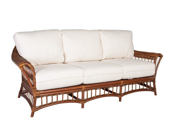 Java Point Outdoor Sofa