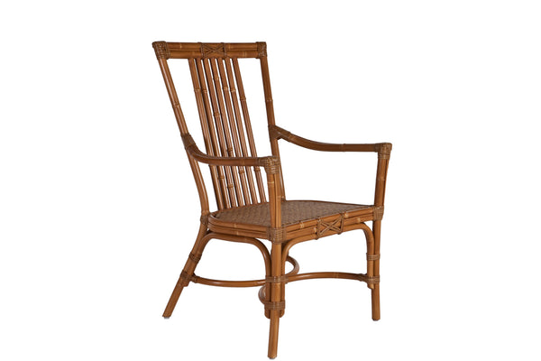 Fairbanks Outdoor Dining Chair