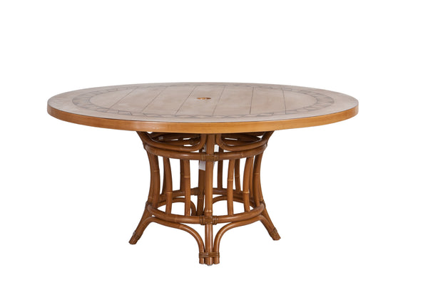 Fairbanks Outdoor Dining Table