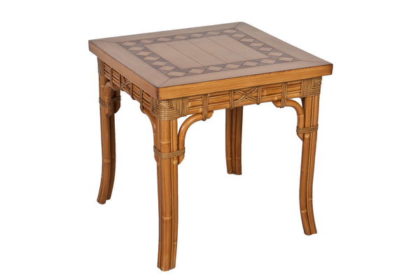 Fairbanks Outdoor End Table