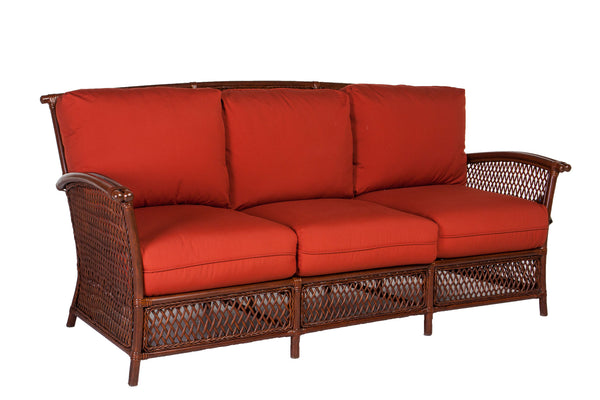 Cape Samoa Outdoor Sofa