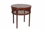 Cape Samoa Outdoor End Table