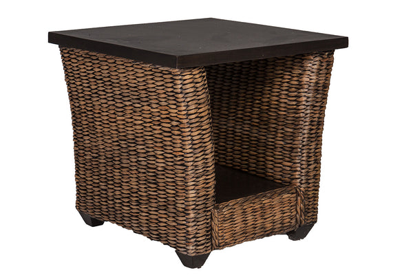 Bayshore End Table
