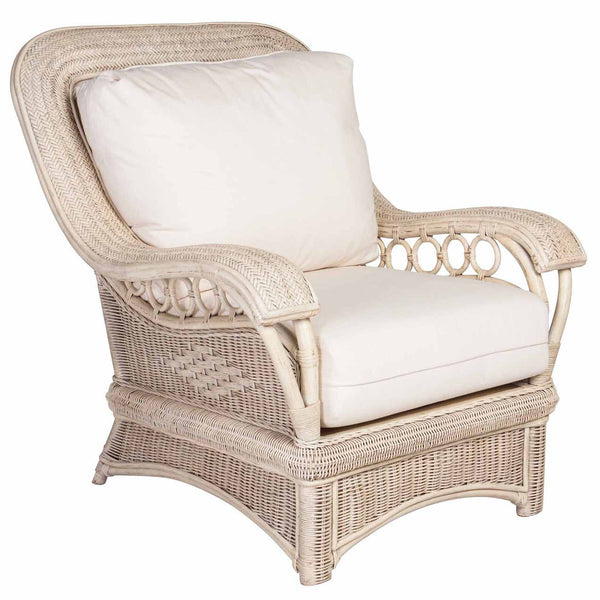 Grand Banks Lounge Chair
