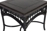 Java Point Outdoor End Table