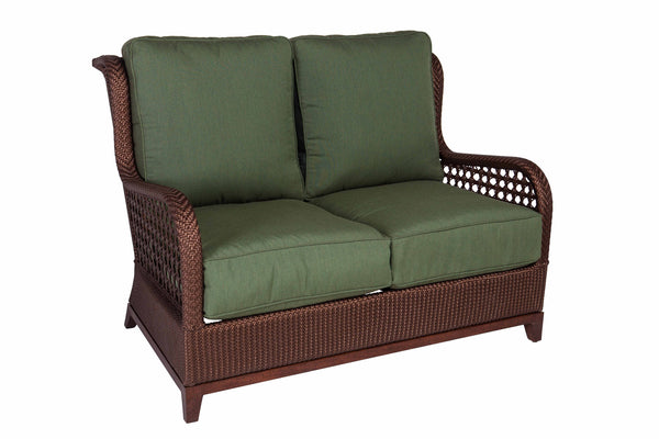 Aberdeen Outdoor Love Seat
