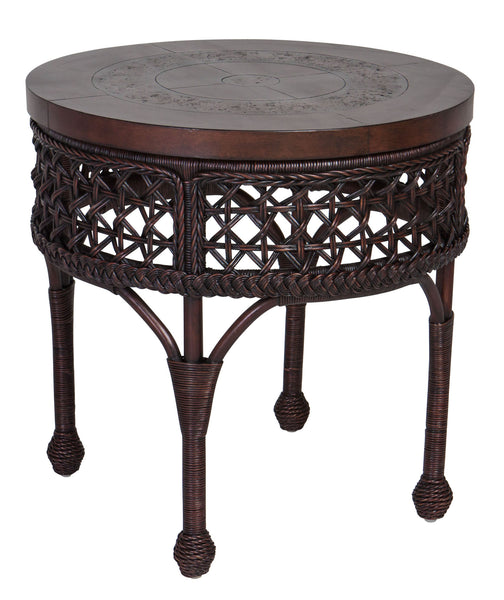 Lantana End Table