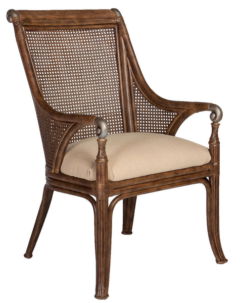 Montserrat Dining Arm Chair